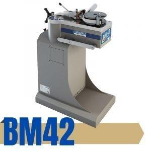 BM42 Dobladora sin mandril