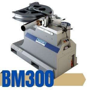 BM300 Dobladora sin mandril